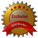 Exclusive Gold Member Stock Photography
