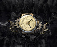 Exclusive handmade jewelry piece Royalty Free Stock Photos