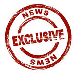 Exclusive News Stock Images