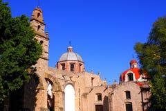 Free Exconvento Del Carmen In Morelia, Michoacan Stock Photos - 44136213