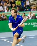 Excursão aberta 2012 dos campeões do BNP Paribas Zurique Imagens de Stock Royalty Free