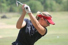 Excursão de golfe de Annika Sorenstam LPGA, Stockbridge, 2006 Fotos de Stock