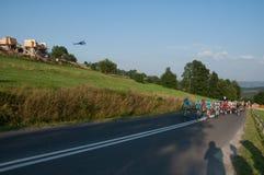 Excursão de Pologne 2015 Imagens de Stock Royalty Free