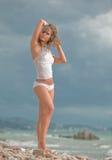 Excursão do mar Imagens de Stock Royalty Free
