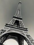 Excursão Eiffel do La imagem de stock