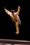 Excursão italiana dos heróis 2010 de Kung Fu Foto de Stock