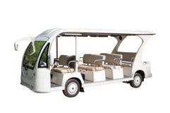 Excursion bus Royalty Free Stock Image