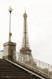 Excursion Eiffel Images stock