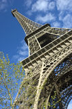 Excursion Eiffel Images stock