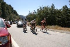 Excursão 2011 de Amgen de Califórnia Imagem de Stock