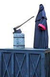 Execution Hangman Stock Image
