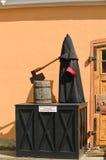 Executioner Στοκ φωτογραφία με δικαίωμα ελεύθερης χρήσης