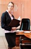 Executive Royalty Free Stock Image