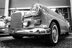 Executive car Mercedes-Benz 200 (W110) Stock Photos
