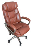 Executive Chair Royalty Free Stock Image