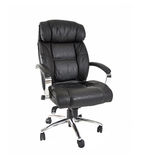 Executive chair Stock Photography