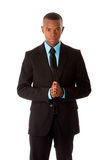 Executive corporate business man Stock Photo