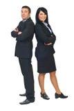 executive mitt- folk för vuxen människa Royaltyfri Foto
