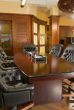 Executive office Royalty Free Stock Photo