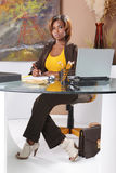 Executive suite Stock Photography