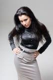Executive woman Stock Photo