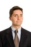 Executivo novo Fotos de Stock