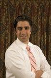 Executivo novo Fotos de Stock Royalty Free