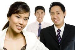 Executivos fotos de stock royalty free
