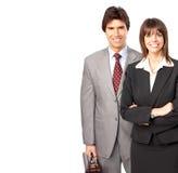 Executivos Imagens de Stock Royalty Free