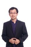 Executivos novos Fotos de Stock
