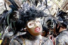 Executor cultural Imagens de Stock Royalty Free