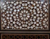 Exempel av modern av pärlainlägg royaltyfria bilder