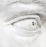 Exemplaar van beeldhouwwerk Michelangelo stock foto