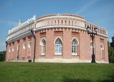 Exemplo do dragoon de Tsaritsino 3 do museu Fotos de Stock