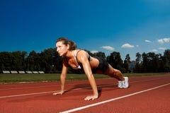 Exercício Fotografia de Stock