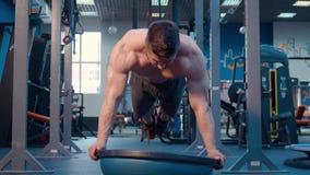 Exercício para o equilíbrio e a força filme