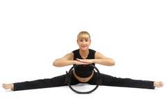 Exercícios Imagem de Stock