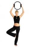Exercícios Foto de Stock