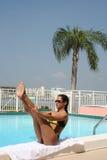 Exercice Photo stock
