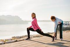 Exercice Photos stock