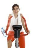 Exercice de gymnastique Image stock