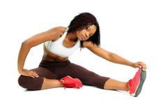 Exercise stock image