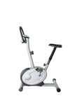 Exercise bicycle Royalty Free Stock Photo