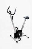 Exercise bike Royalty Free Stock Photo