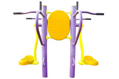 Exercise equipment Stock Photos