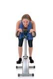 exercise fitness Стоковое фото RF