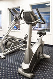 Exercise Fitness Equipment Gym Stock Image