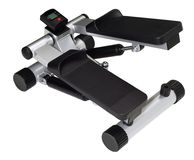 Exercise machine Stock Photo
