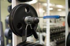 exercise machine Stock Images