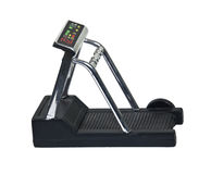 Exercise Treadmill Stock Images